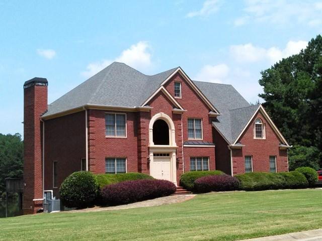 125 Shoreline Dr, Fayetteville, GA