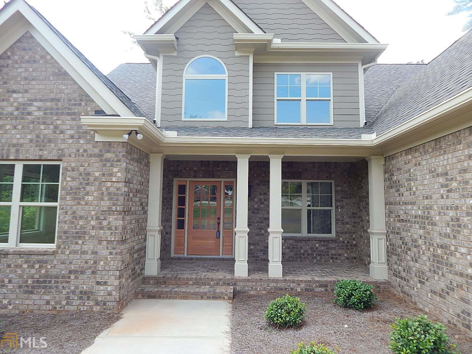 436 Fountainhead Drive #18, Jefferson, GA 30549