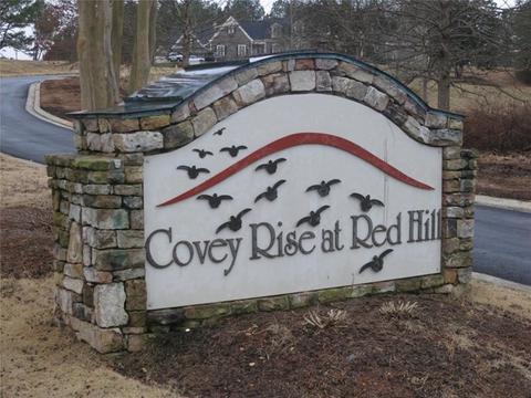 13 Covey Rise Dr, Rome, GA 30161