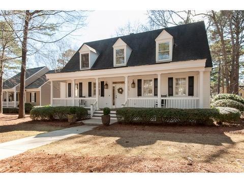 110 Seven Oaks Way, Eatonton, GA 31024