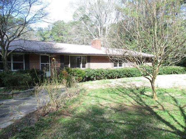 1018 Ferndale Dr, Stone Mountain, GA