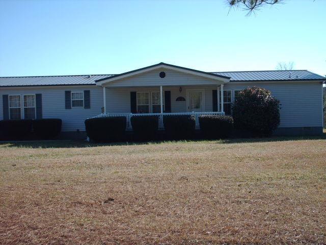 210 Vineyard Rd, Thomaston, GA