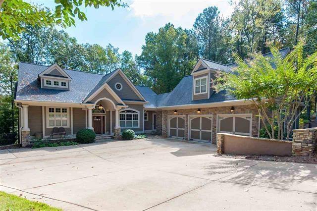 1021 Brookside, Greensboro, GA 30642