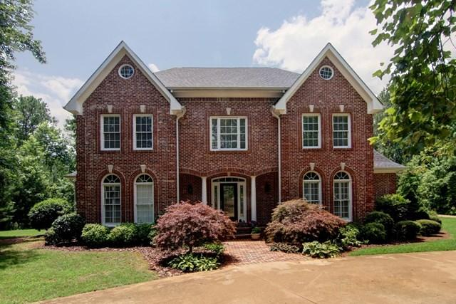 30 Wesleyan Way, Oxford, GA
