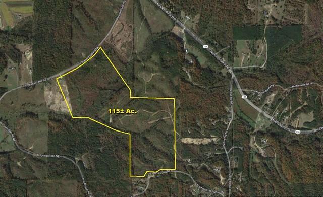 0 Pleasant Hill Rd, Ranger, GA 30734