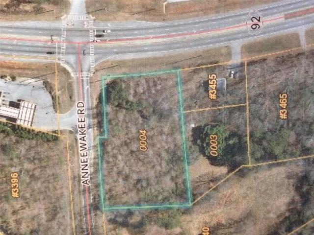 0 Highway 92, Douglasville, GA 30135