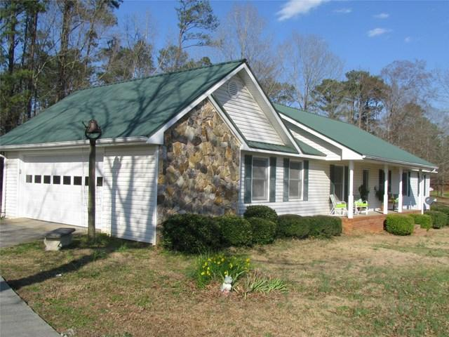 405 Bendview Rd, Griffin, GA