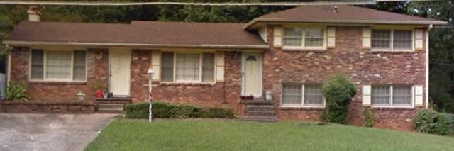 2374 Rockcrest Trl, Conley, GA