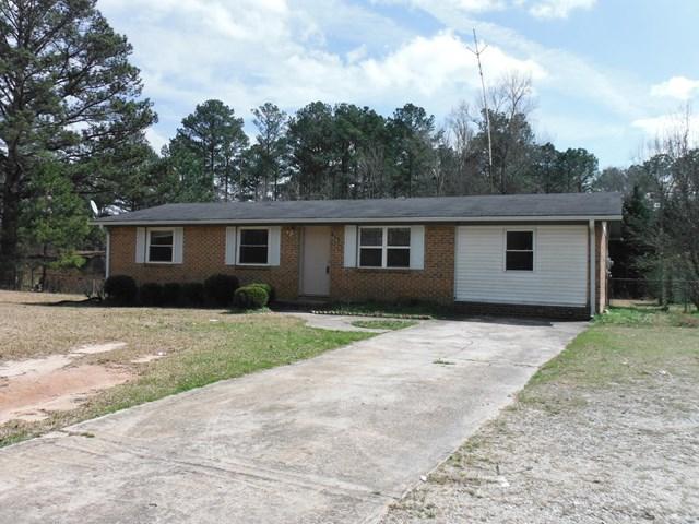 431 Wisso Road, Griffin, GA 30223
