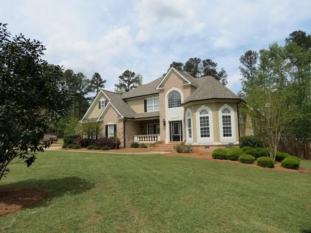 345 Allie Dr, Mcdonough, GA