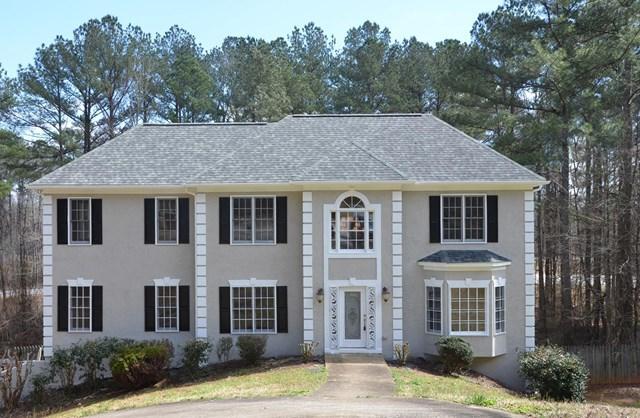 185 Lucky Leaf Pl, Fayetteville, GA