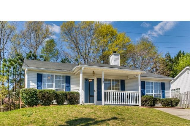 6151 Princeton Ave, Morrow, GA 30260