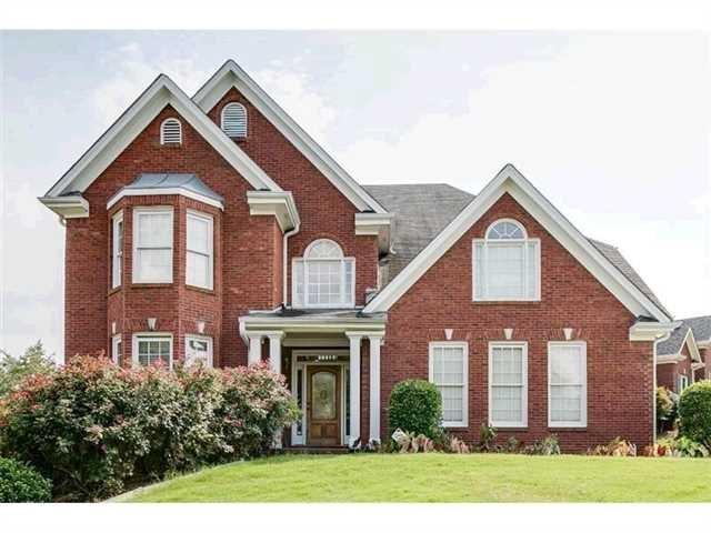 1437 Savoy Trl, Lawrenceville, GA