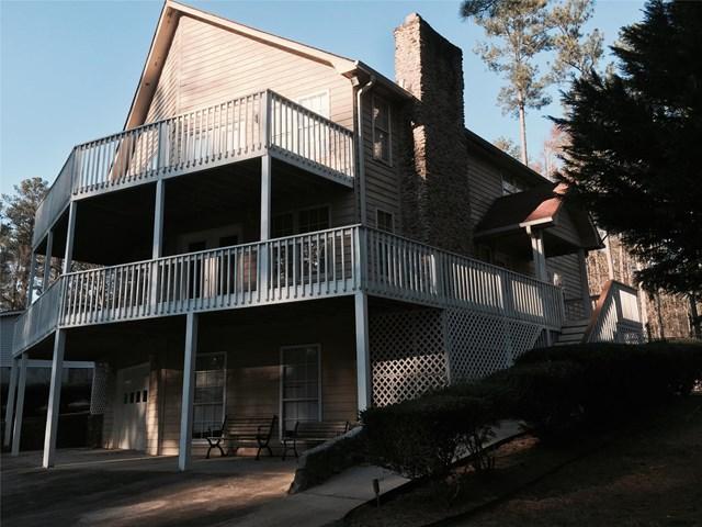 22 Quail Ct, Monticello, GA