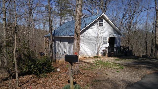 239 Hickory Ridge Court, Dawsonville, GA 30534
