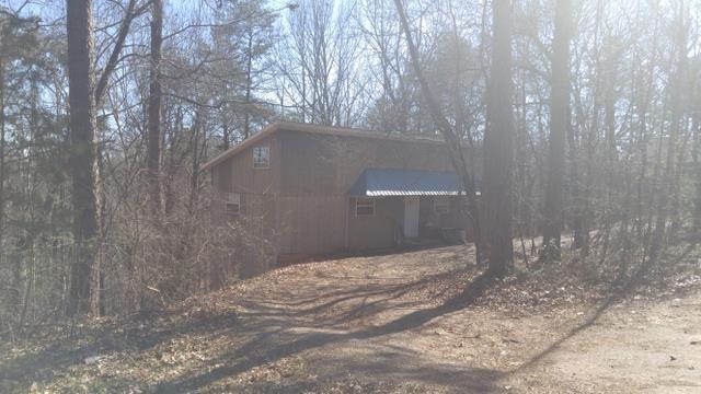 80 Hickory Ridge Court, Dawsonville, GA 30534