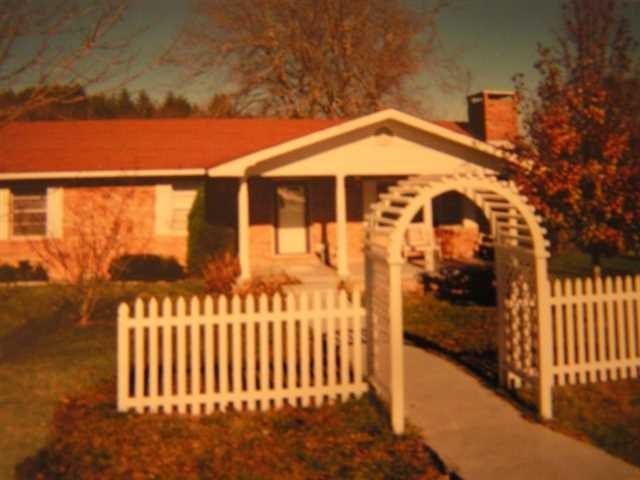 488 Jones Creek Road, Blairsville, GA 30512