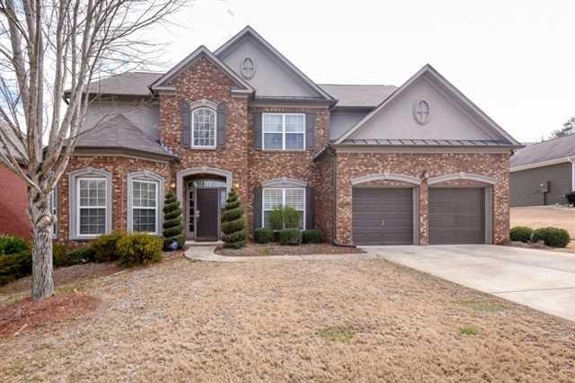 4496 Bellwood Cir, Atlanta, GA 30349