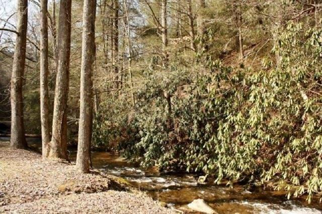 0 Little Rock Creek Rd #2.18AC, Cherry Log, GA 30522