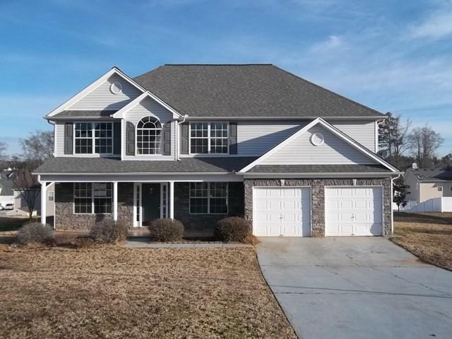 542 Dominion Ct, Hampton, GA 30228