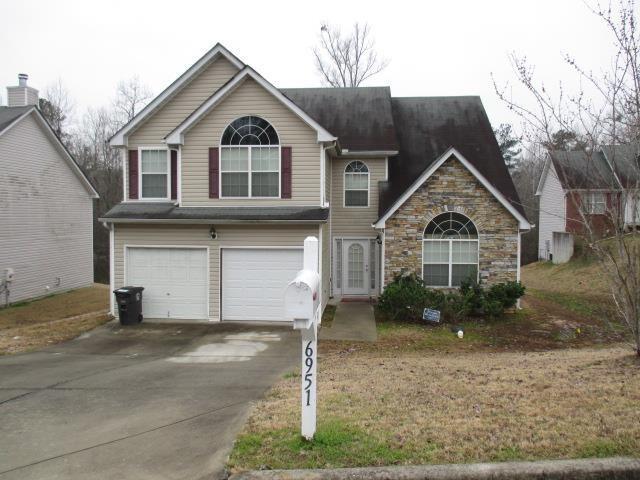 6951 Foxmoor Way, Douglasville, GA
