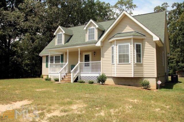 4109 Old Danielsville Rd, Athens, GA