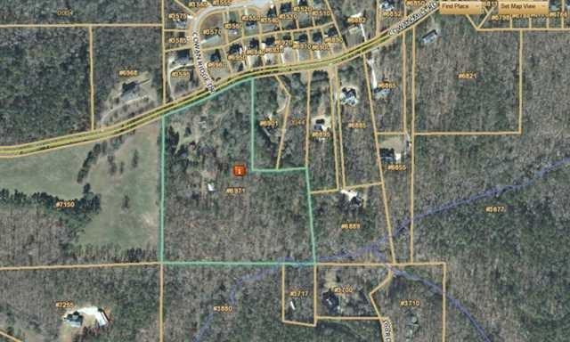 6971 Cowan Mill Rd, Douglasville, GA 30135