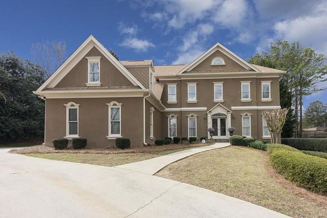 1003 Quaker Ridge Way, Duluth, GA