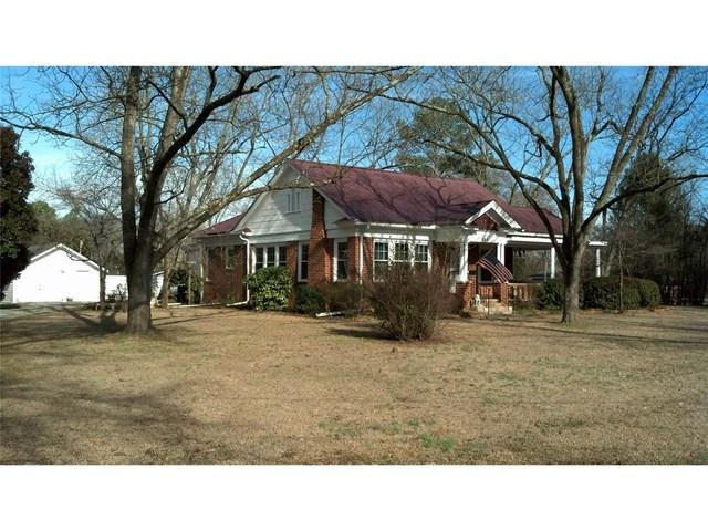 365 Hartwell Rd, Lavonia, GA 30553
