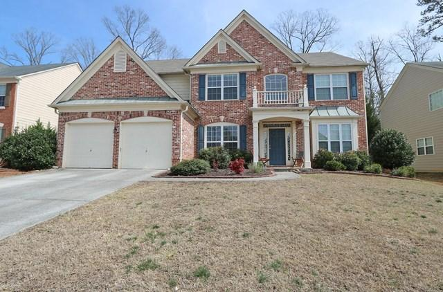 518 Pinchot Way, Woodstock, GA