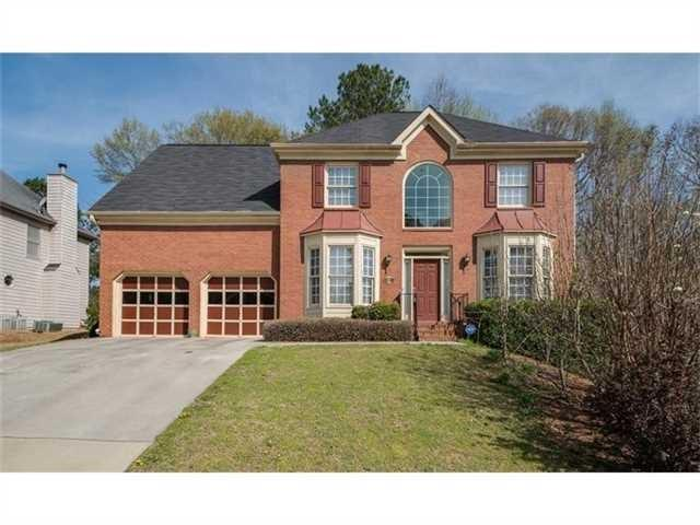 1857 Lake Ridge Ter, Lawrenceville, GA
