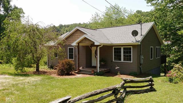 65 Mountain City Rd, Clayton, GA 30525