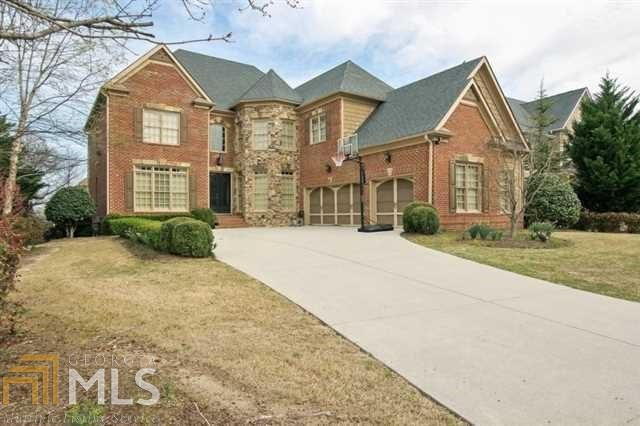 2668 Bridle Ridge Way, Buford, GA 30519