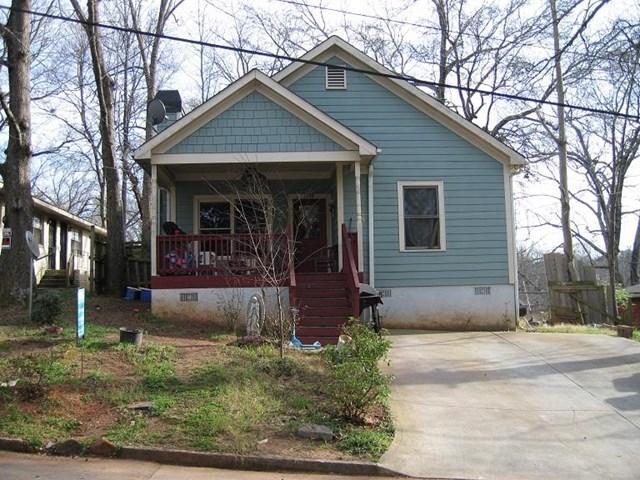 1938 E Farris Ave, Atlanta, GA