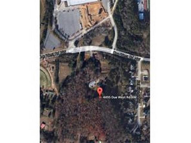 4495 Due West Rd, Kennesaw, GA 30152