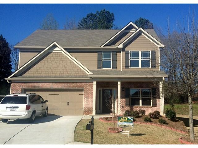 969 Regency Dr, Lawrenceville, GA