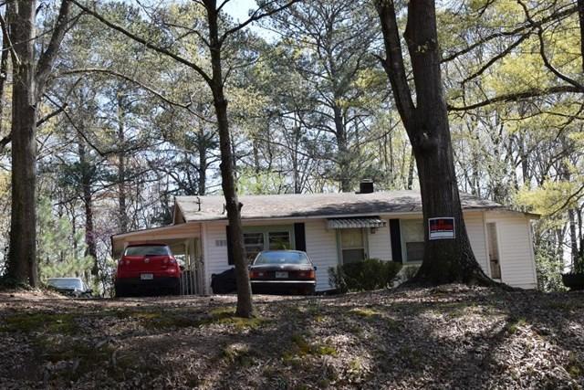 596 Frank Kirk Rd, Kennesaw, GA