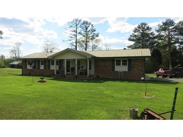 67 North Dr, Armuchee, GA