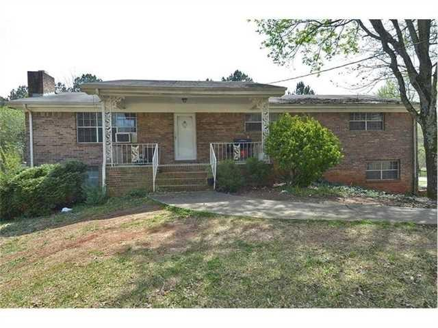 2023 Old Alabama Rd, Austell GA 30168