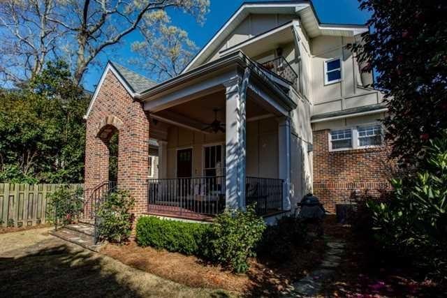 233 E Wesley, Atlanta, GA 30305