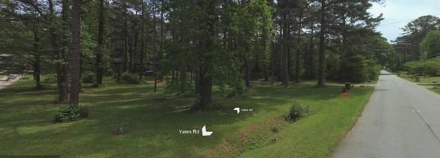 4570 Yates, College Park, GA 30349
