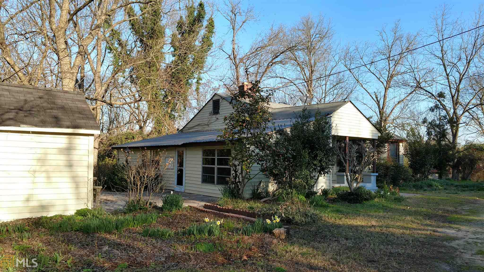 1255 Mcmichael Road, Monticello, GA 31064