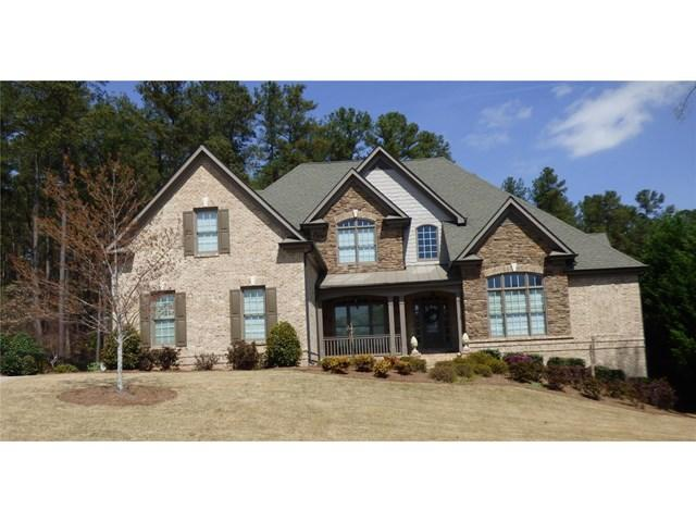 972 Nestling Dr, Lawrenceville, GA