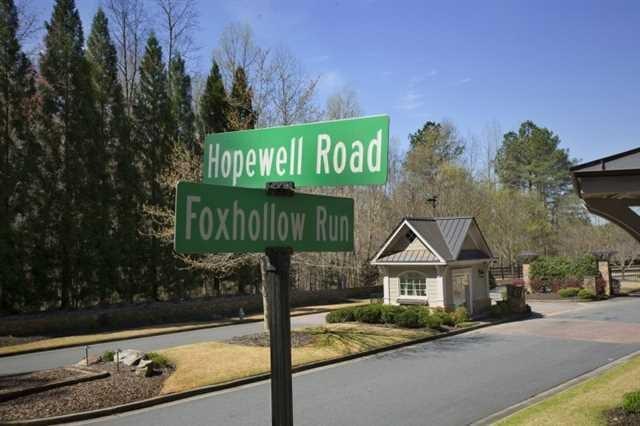 845 Foxhollow Run #34, Milton, GA 30004