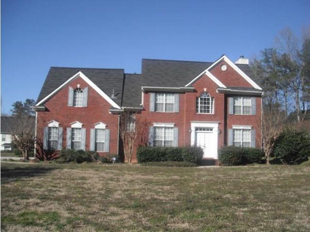 9300 Glenleigh Way, Jonesboro, GA