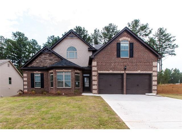 3599 Lake End Dr #LOT 205D, Loganville, GA