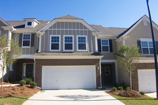 467 Mountain View Ln, Woodstock, GA