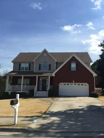 2580 Lake Commons Ct, Snellville, GA