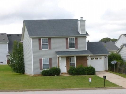 9563 Fairway Turn, Jonesboro, GA