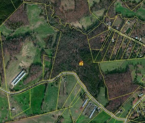 5245 Cromartie Rd, Gillsville, GA 30543